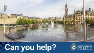 can you help bradford