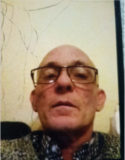 Image of missing man Philip Musgreave