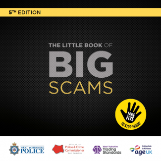 Little Book of Big Scams (LBOBS)